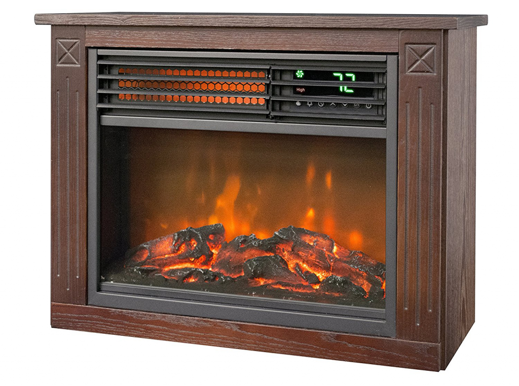 Best Electric Fireplace 2018 Insert And Wall Mounted Electric