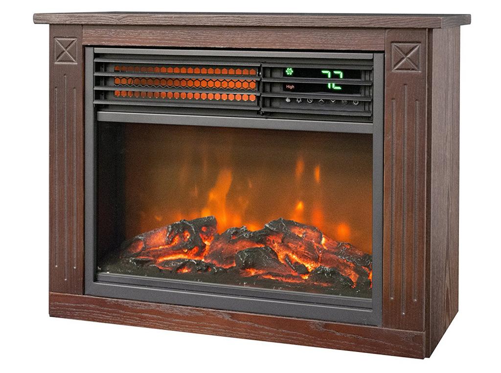Fireplace Design lifesmart fireplace : Lifepro by Lifesmart LS200FRP13-iamge | Electric fireplace | Pinterest