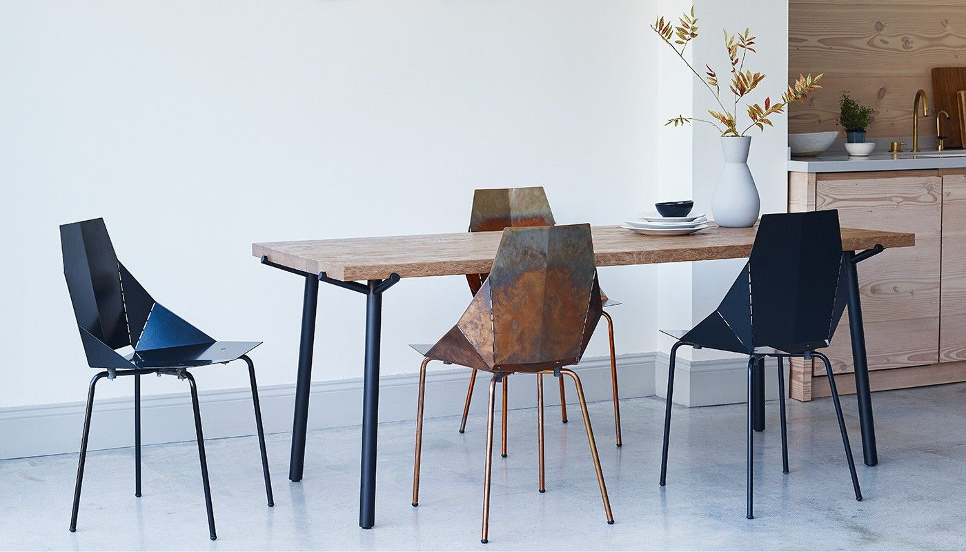 Fun And Functional, The Branch Dining Table Epitomises The Blu Dot Ethos U2013 Creative  Design
