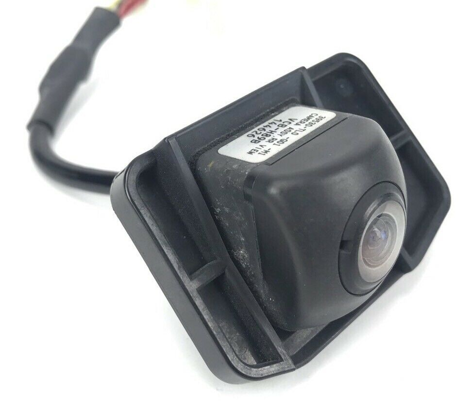 Black Assembly For Sonata 09-10 RADIATOR SUPPORT