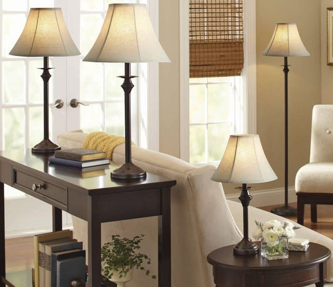 Lighting   Lamps & Shades For All Areas