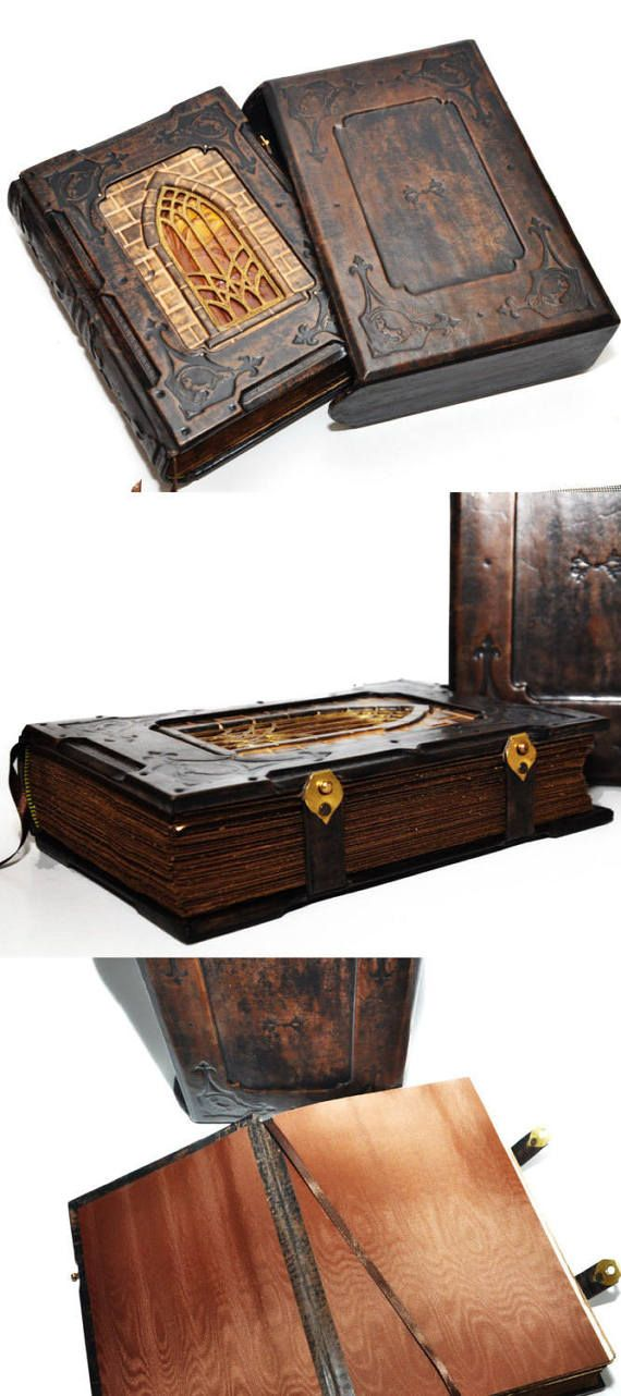 7x10 6 Inch 18x27 Cm Leather Journal A Tale From