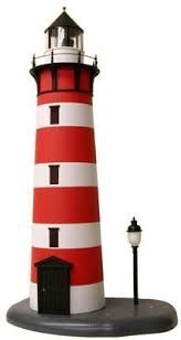 Image Result For How To Make A Lighthouse Out Of Paper