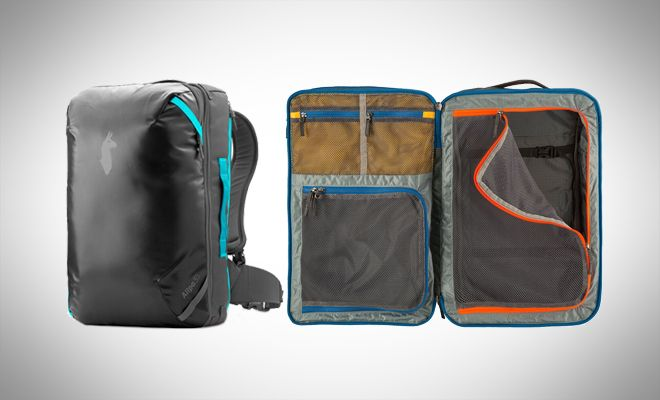 00872ad96086 Cotopaxi Allpa 35L Backpack