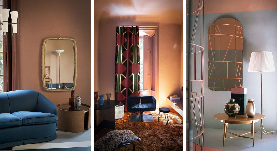 ROOMS SETTING, MAY 2017  ph. Silvia Rivoltella. Dimore Gallery via Goodmoods