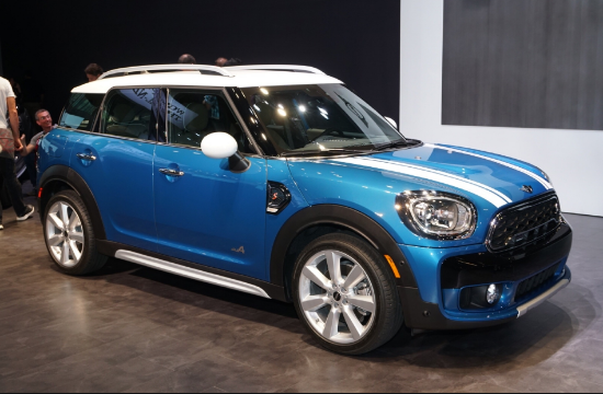 2020 Mini Clubman Cooper S All4 Changes Redesign Concept The Isn T In Close Proximity To Luxurious