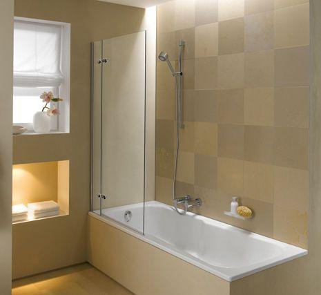21+ Unique Bathtub Shower Combo Ideas for Modern Homes