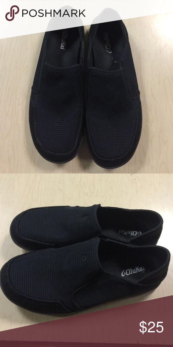 SALE  OluKai Nohea mesh shoes OluKai Nohea mesh shoes Olukai Shoes Flats & Loafers