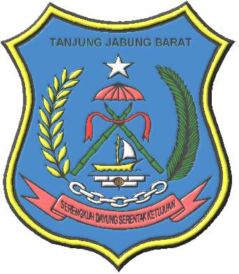 6. Tanjung Jabung Barat Kota