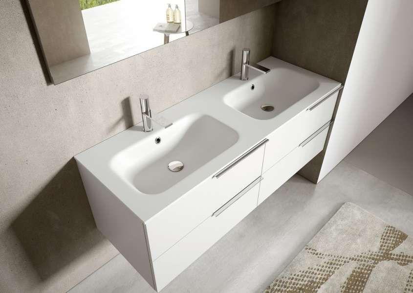 ideagroup bagni catalogo 2015 mobile con doppio lavabo