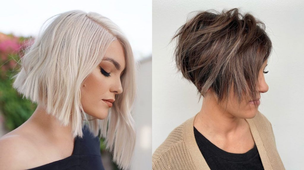 49++ Easy short bob hairstyles information
