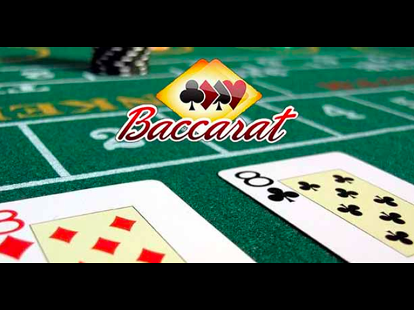 Fibonacci Baccarat Strategy baccarat