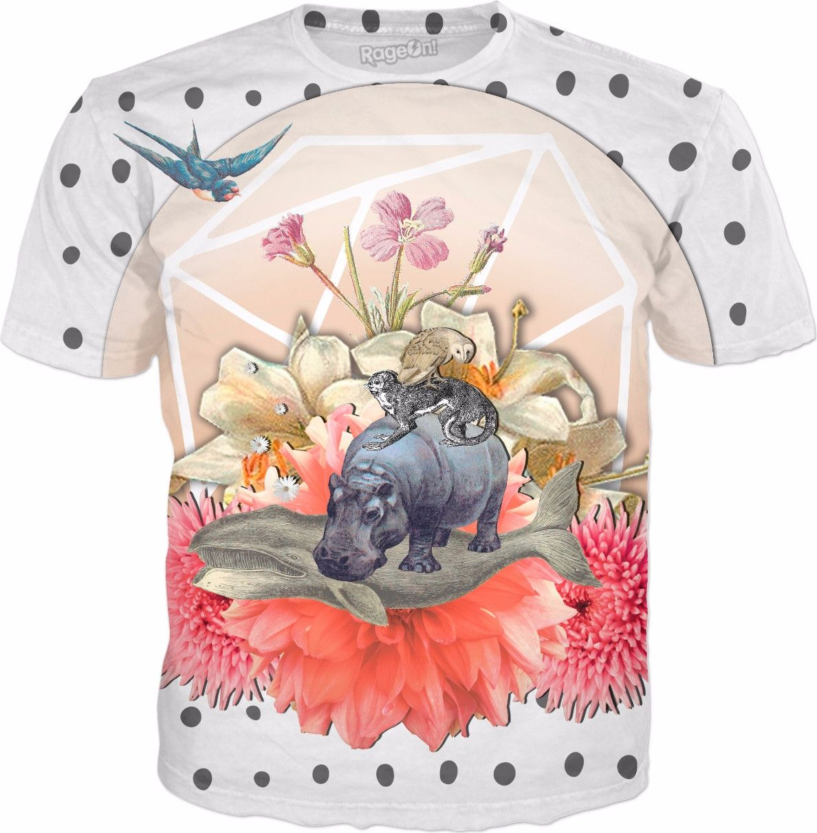 Check out my new product https://www.rageon.com/products/animal-pyramid?aff=BPAl on RageOn!