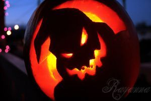 Mr oogie boogie by rayannabanana pumpkin carvings pinterest mr oogie boogie by rayannabanana pronofoot35fo Images