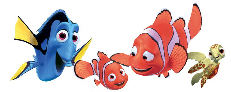 This Is Best Finding Dory Clipart Nemo Clip Art Free For Your Project Or Presentation To Use Personal Commersial