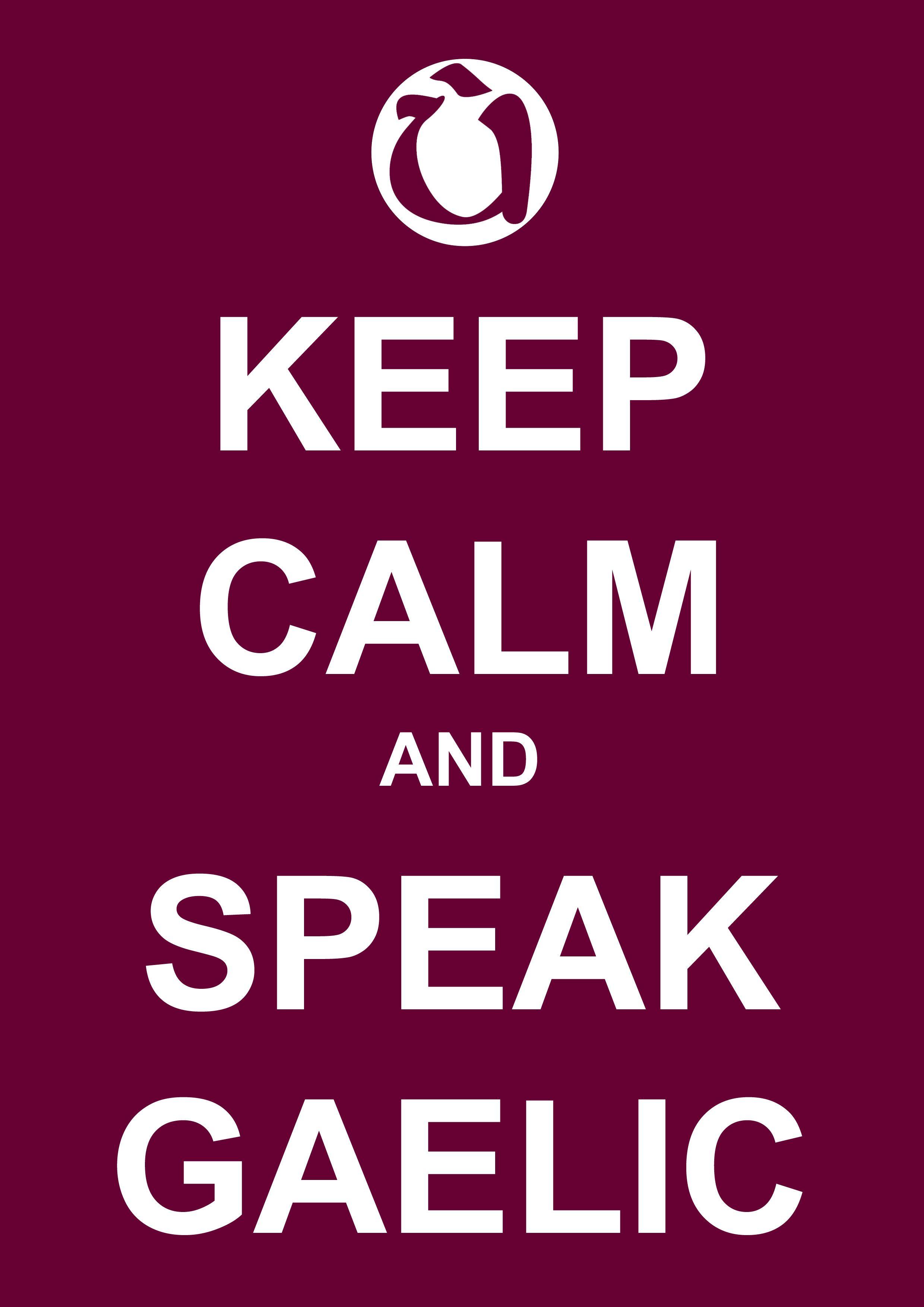 Keep Calm Stuth Lpan Pinterest Calming Scotland And Scottish
