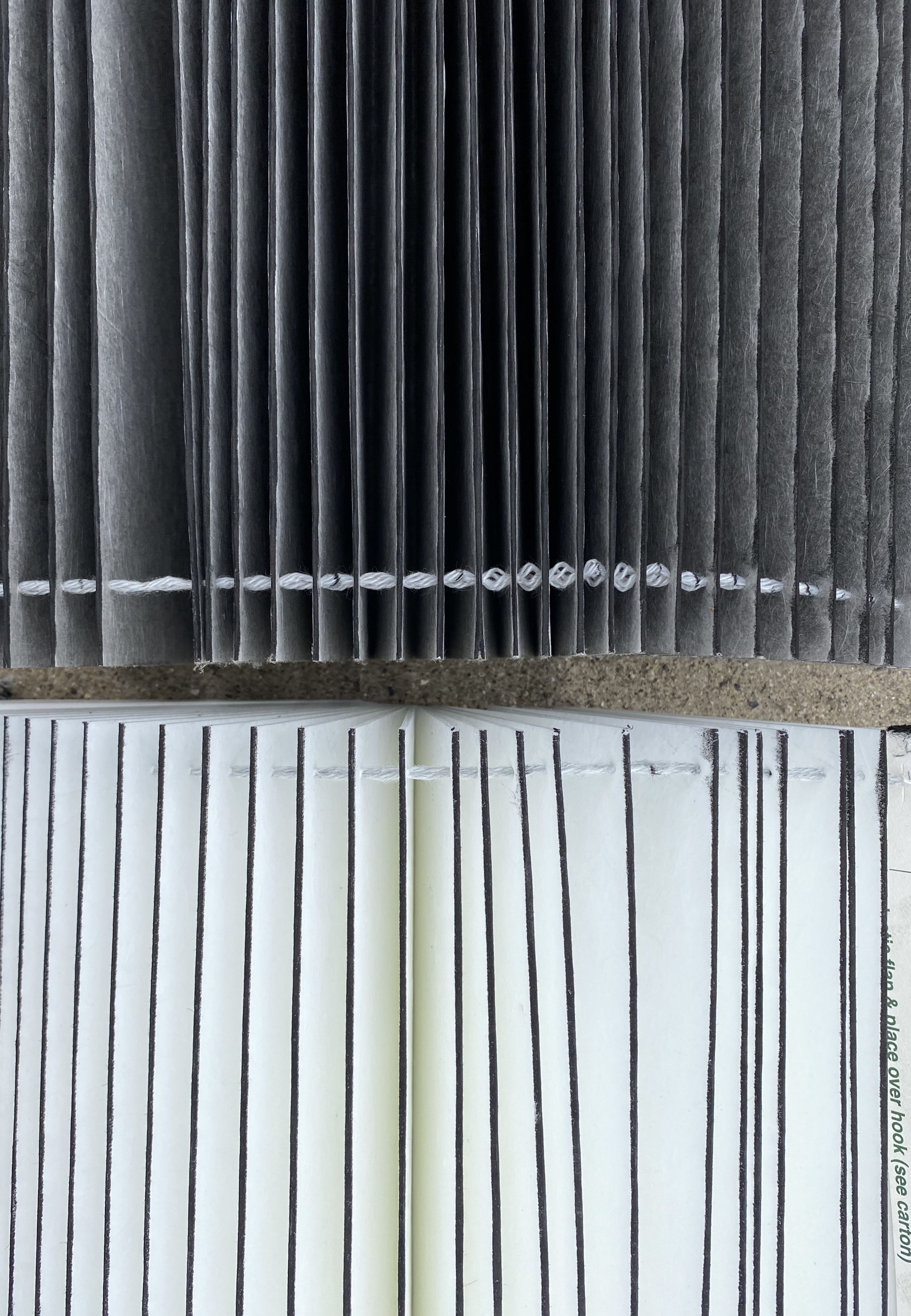 How Clean It Is! in 2020 Furnace filters, Indoor air