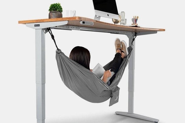 Uplift Under Desk Hammock Best Standing Desk Standing Desk Options Uplift Desk