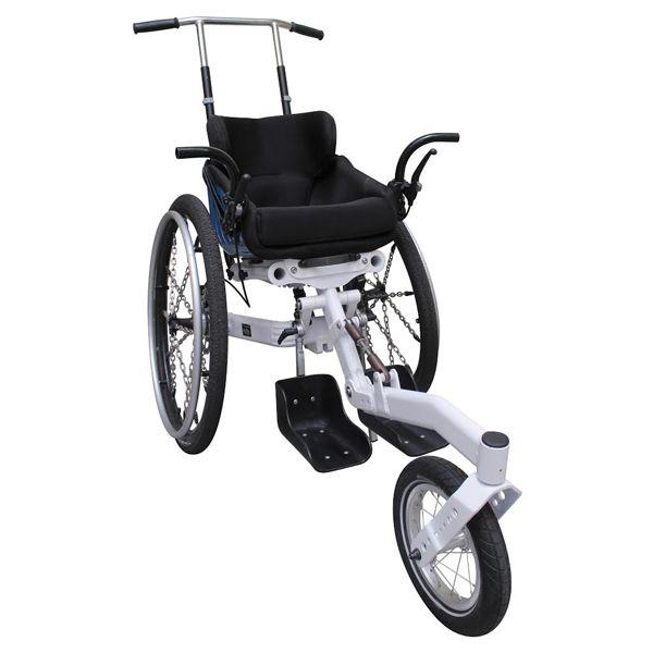 Handicat Handicap Moteur