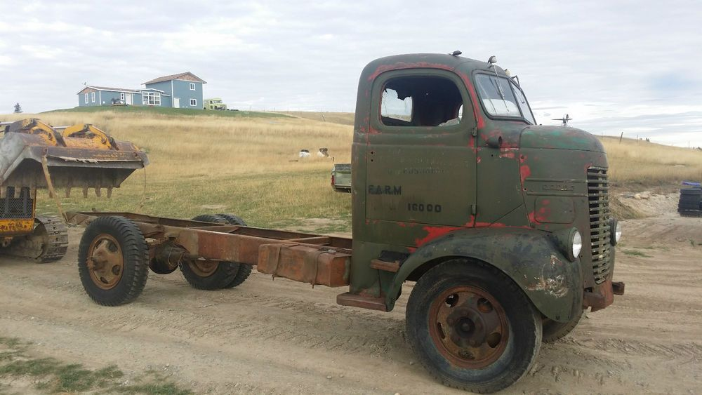 Dodge : Other Pickups COE CAB OVER   Dodge pickup and Cars