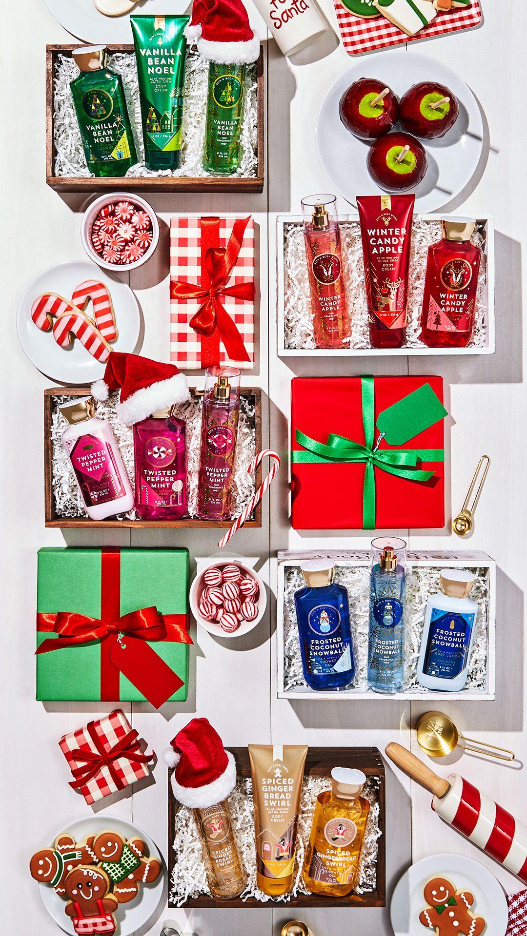 Bath Body Works Christmas Gifts Bath And Body Works Perfume Bath N Body Works Bath And Body Works