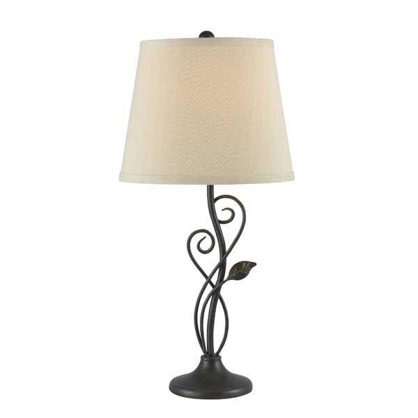 Scroll vine table lamp 107 016orb furniture pinterest lamp scroll vine table lamp 107 016orb aloadofball Choice Image