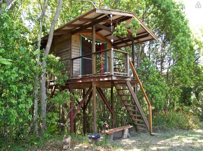 Little Listings 10 Tiny Airbnb Homes For Rent In