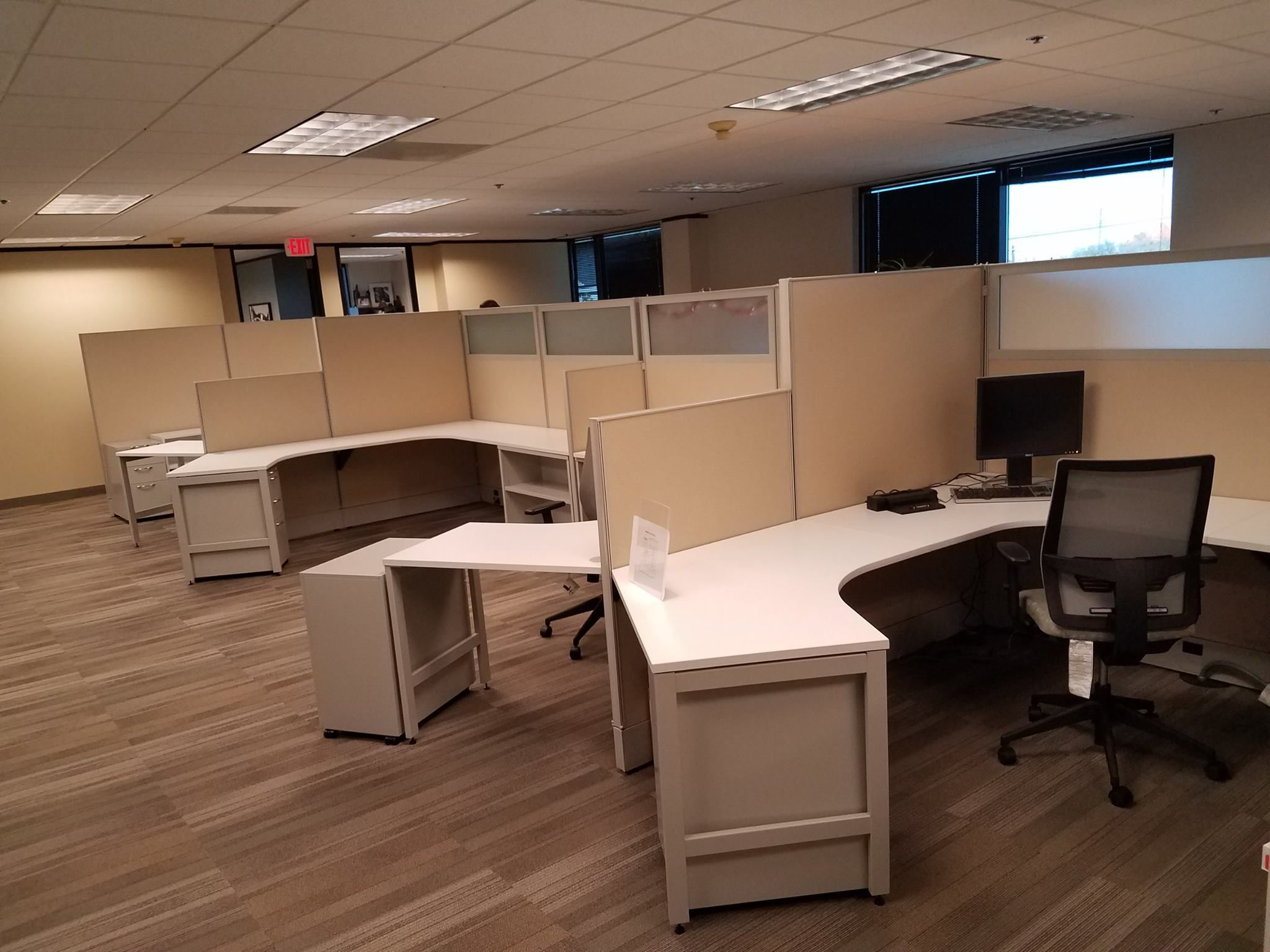 Mott Macdonald Office Office Solutions Office Furnishing Workstation