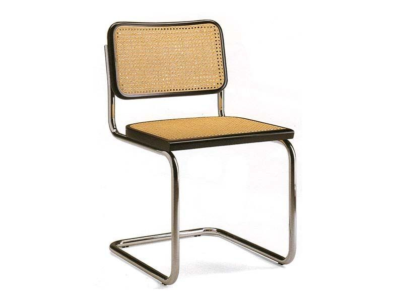 MB118 Chair, Marcel Breuer, 1928 Classic chair design