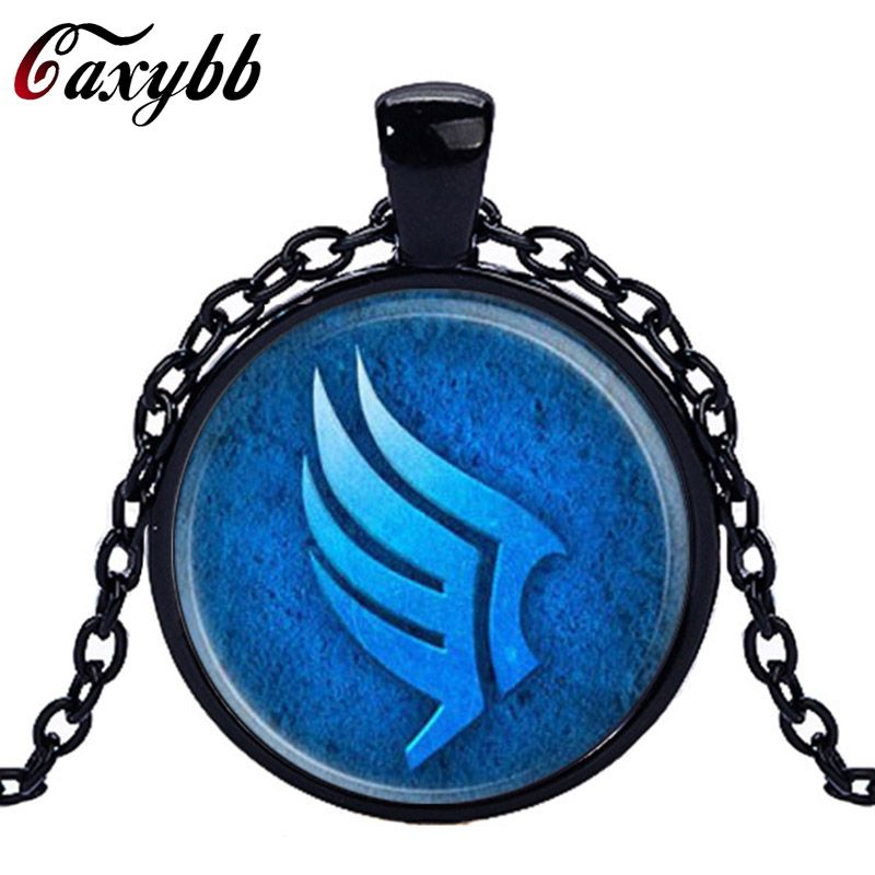 tag v mask vendetta wholesale movie guy in xmas fawkes men gifts necklace necklaces from black item pendant cosplay anonymous dog jewelry for