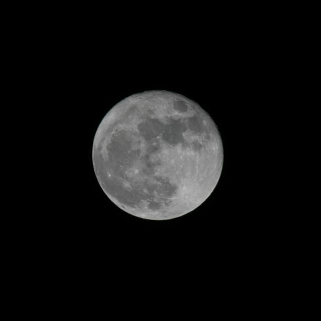 WOW - ihr seid SUPER - 700 real FOLLOWER - DANKE, das du hier bist. ich bin extra für DICH raus, um den MOND zu fotografieren und wünsche dir von HERZEN: GUTE NACHT#realfollowers #justhappy #goodnight #moon #mond #thisevening #myview #itscoldoutside #wednesday #night #gutenacht #thankyou #merci #danke #grazie #enjoythelittletings #zaubersterne #swissblogger #nacht #luna #supermoon #happy#fullmoon #picoftheday #december#nofilter