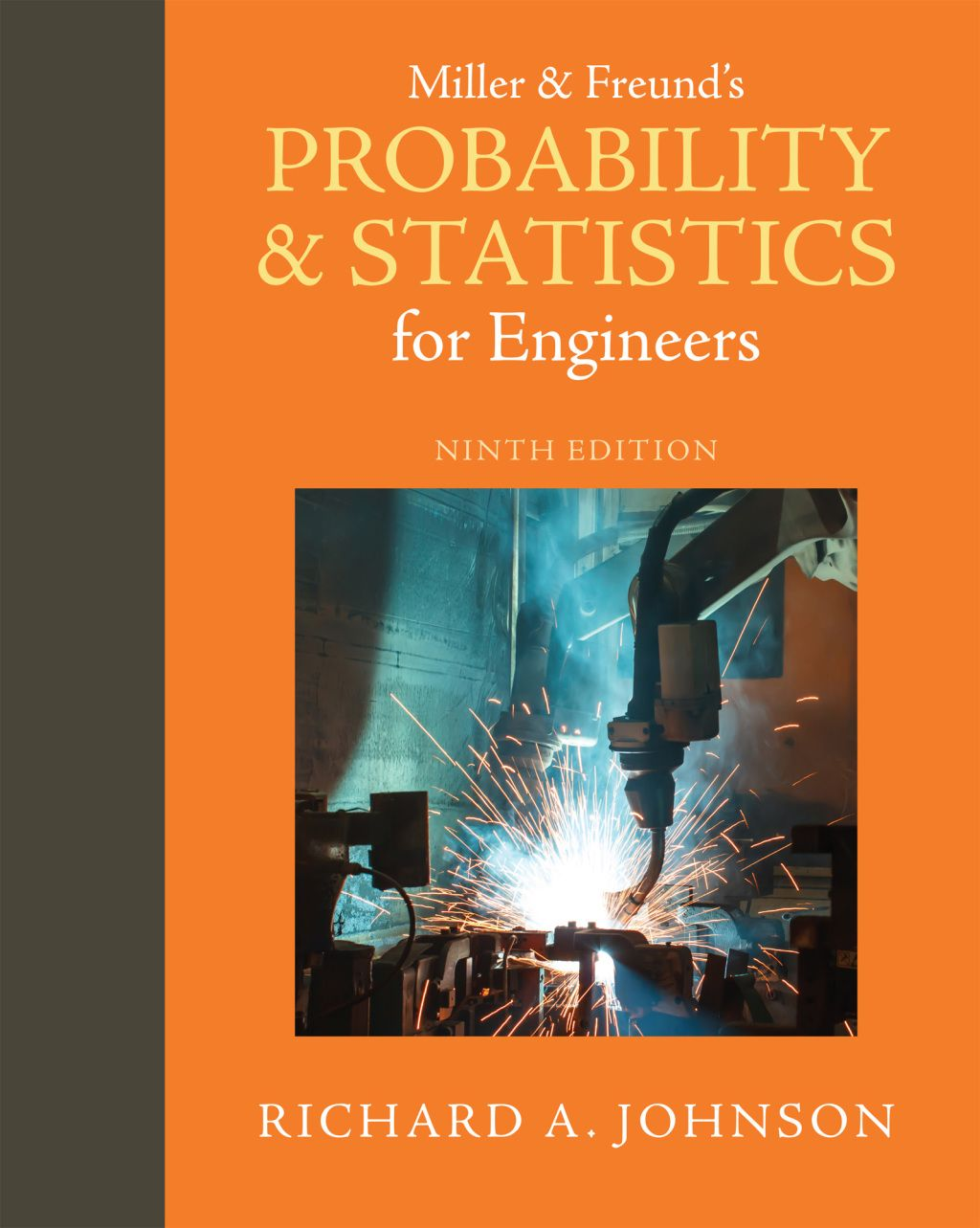 Miller Freund S Probability And Statistics For Engineers Ebook