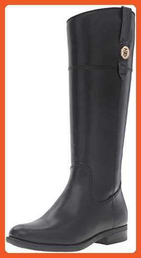 782c20d35bd Tommy Hilfiger Women s Shano Riding Boot