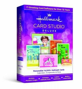 hallmark card studio deluxe 2019 uk