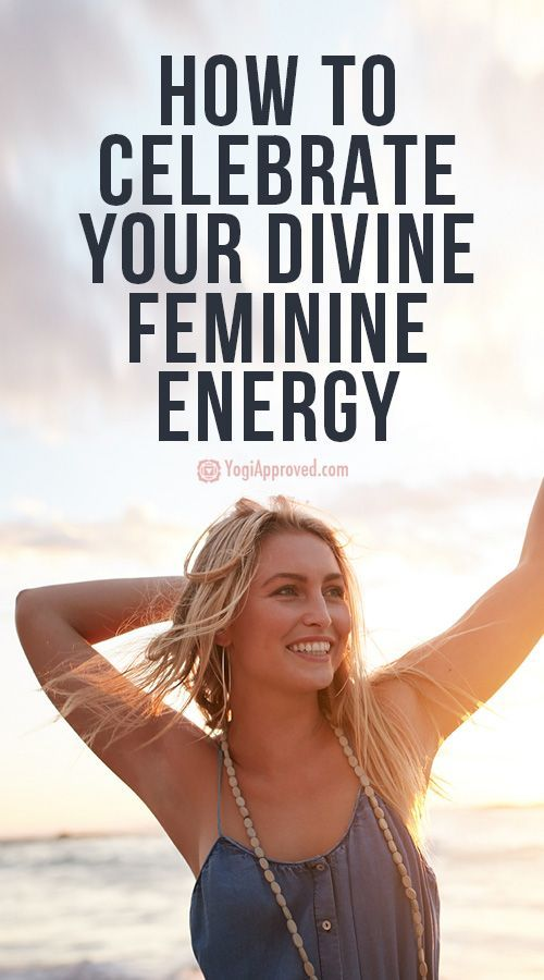 These 5 Practices Will Unleash Your Inner Shakti and Help ...