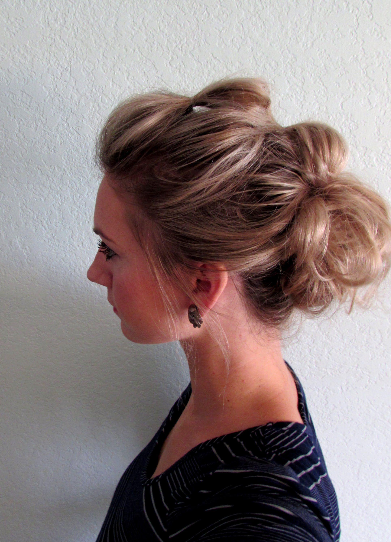 Pin by rebecca martin on dream hair pinterest instagram messy