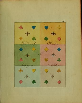 Goethe, Zur Farbenlehre QC495 .G59 1810