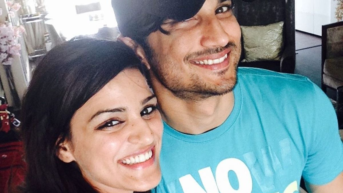 Sushant Singh Rajput S Sister Asks Everyone To Not Use Bad Language Truth And God Are On Our Side Celebrities News In 2020 Celebrity News Sushant Singh Celebrities