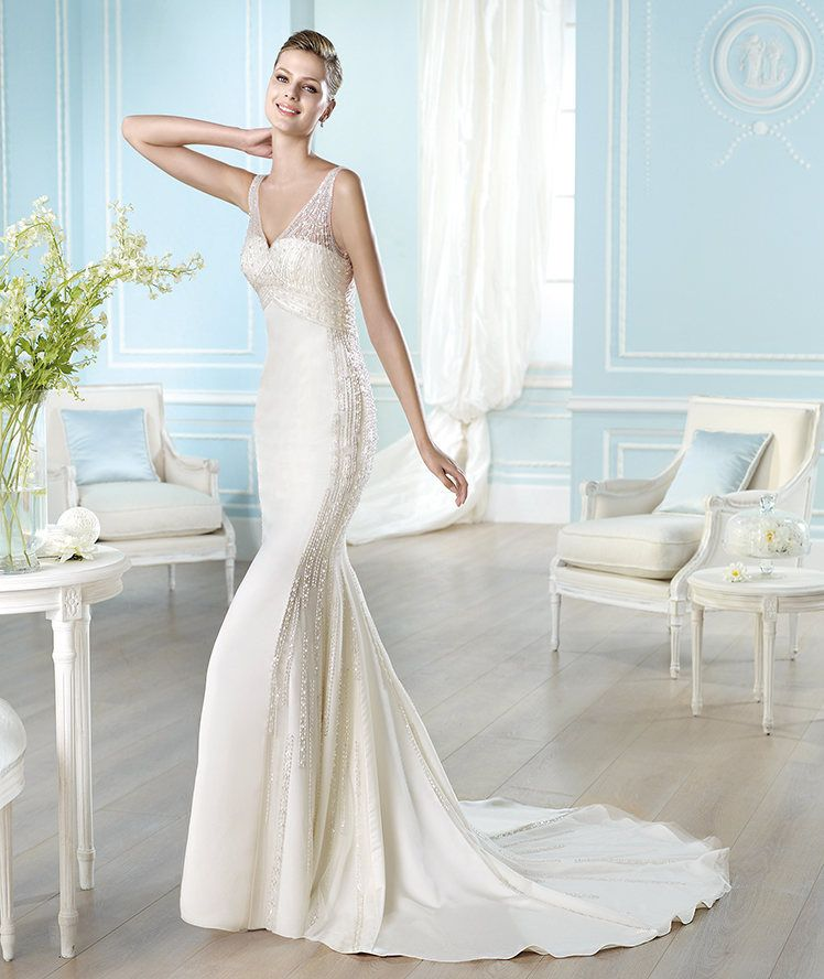 Amazing Trend Alert St Patrick Wedding Dresses To See More