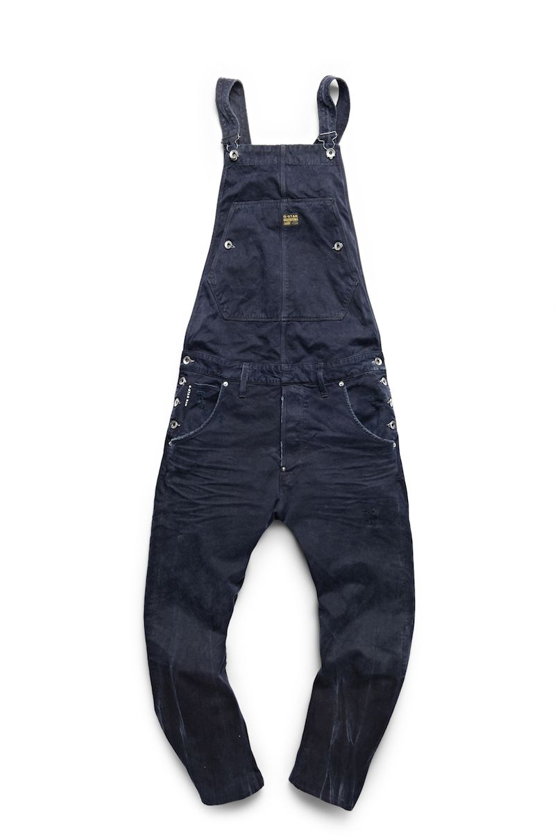 G-star raw coveralls