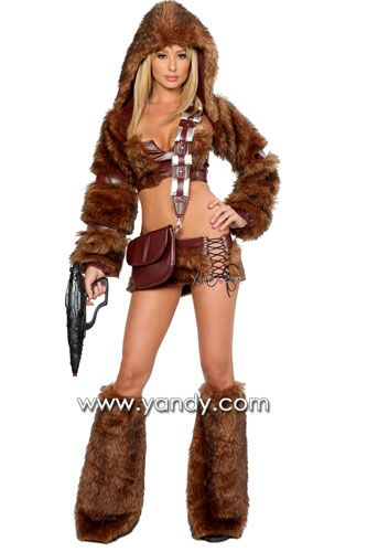 """The Most Ridiculous """"Sexy"""" Halloween Costumes"""