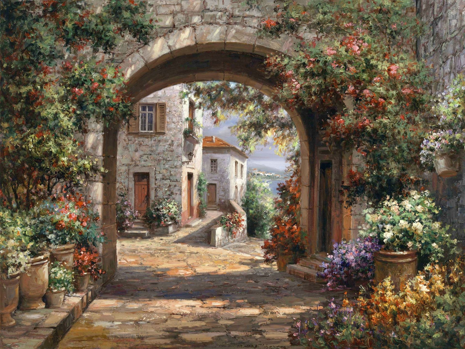 explore gallery of tuscan italian canvas wall art 12 of on canvas wall art id=90196