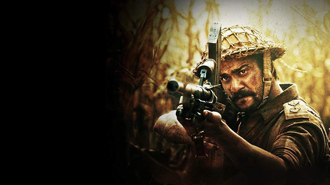 Prime Video The Forgotten Army Azaadi Ke Liye Season 1 In