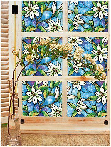 GreenForest colorato statico Window Film Home & vetrofania di Office 45*200cm/17.7*78.7inches Green Forest http://www.amazon.it/dp/B013USHU92/ref=cm_sw_r_pi_dp_4tA5wb1JTGKMD