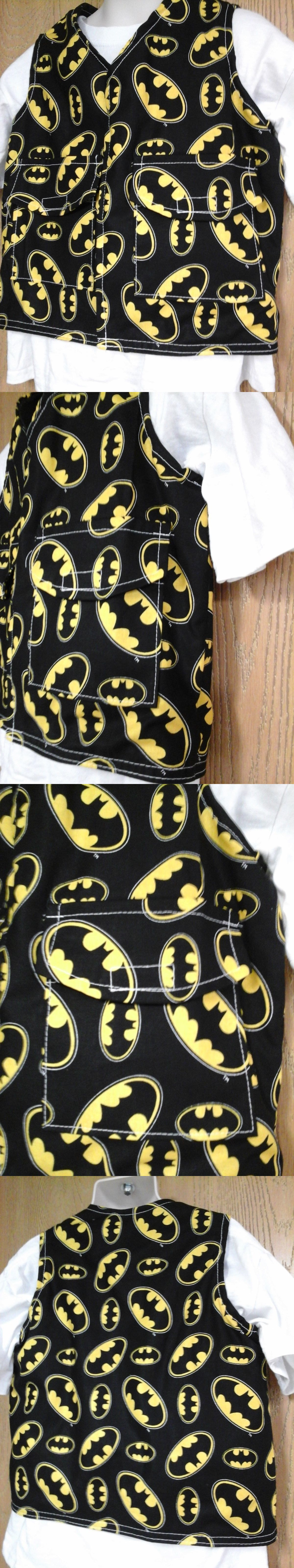 Other Daily Living Aids Batman Weighted Vest For Special Needs