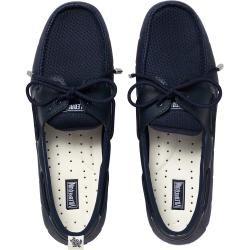 Photo of Herren Accessoires – Solid Schuhe für Herren – Schuhe – Will – Blau – 46 – Vilebrequin Vilebrequin