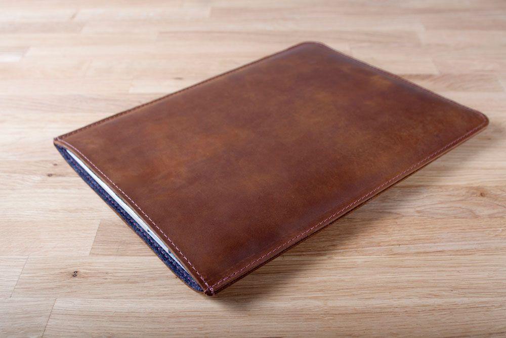 MacBook Air Sleeve in Brown | MintCases.com