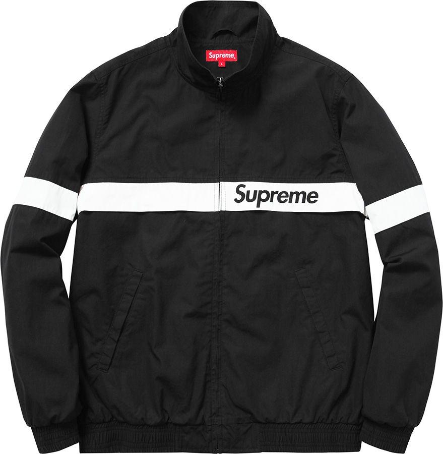 dd43e455f Supreme Court Jacket | M O O D B O A R D in 2019 | Supreme clothing ...