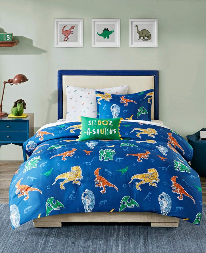 17593aa701 Logan Mi Zone Kids Full 8 Piece Complete Bed and Sheet Set Bedding ...