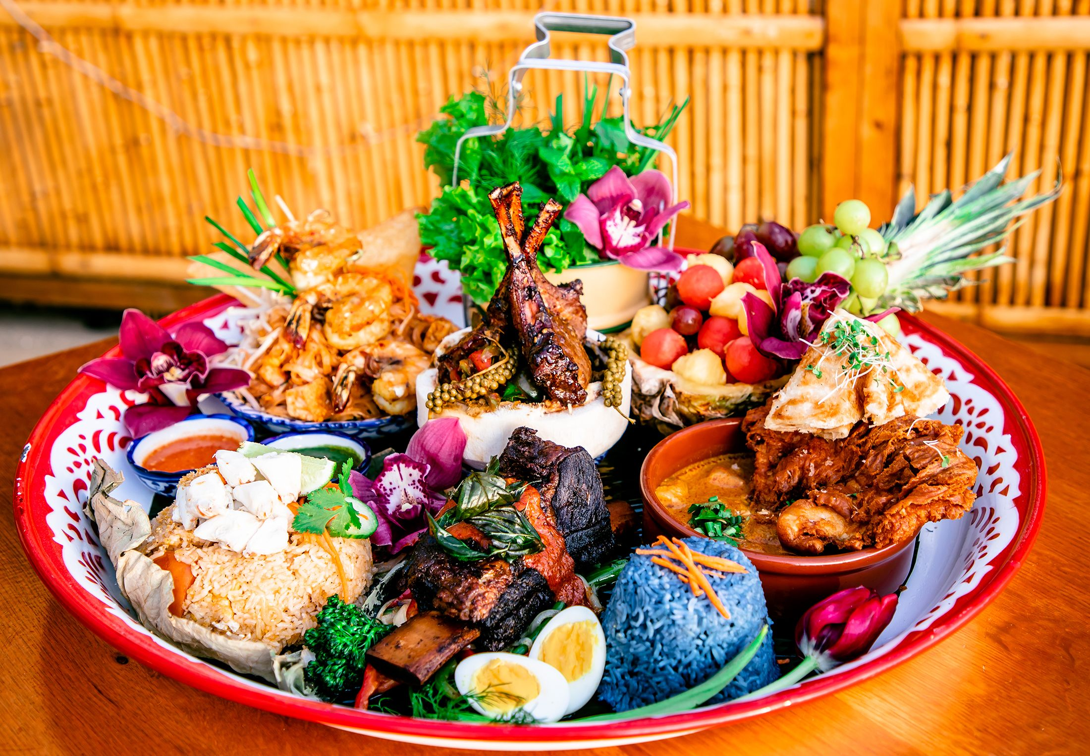 Pin By Kayla Mcdaniel On Portland Or Awaits In 2021 Best Thai Food Best Thai Thai Cuisine
